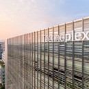 Foster + Partners sede centrale Hankook Technoplex a Pangyo, Seoul
