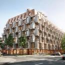UNStudio e Bauwerk le nuove residenze Van B a Monaco di Baviera