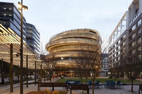 CTBUH Urban Habitat Award i progetti eccellenti
