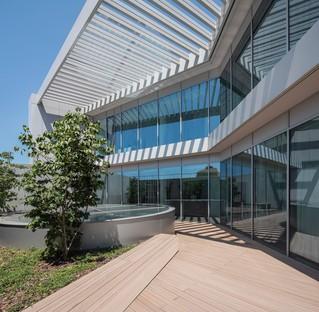 Giuseppe Tortato Architetti nuovo Headquarter Sandvik a Milano