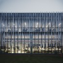 Frigerio Design Group nuovo Headquarters Zamasport Novara