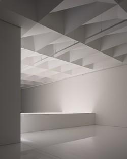 KAAN Architecten il progetto per il Royal Museum of Fine Arts di Anversa