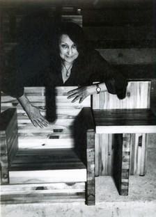 Lina Bo Bardi Leone d'oro speciale alla memoria Biennale Architettura 2021