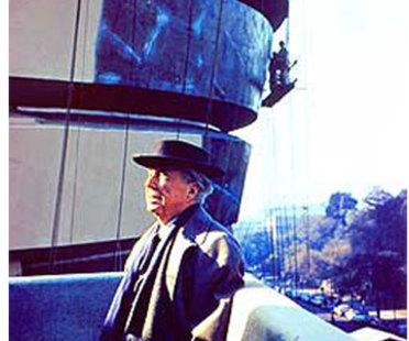 Frank Lloyd Wright: from within outward - mostra al Guggenheim di New York
