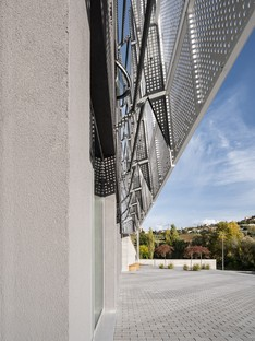 Alvisi Kirimoto Accademia della Musica di Camerino - Andrea Bocelli Foundation