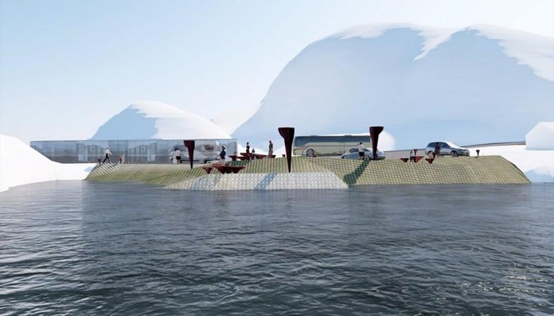 Architettura e Paesaggio in armonia nei nuovi progetti 2021 delle Norwegian Scenic Route