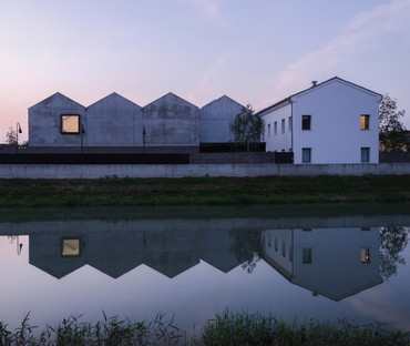 Premio Architettura Città di Oderzo XVII edizione