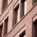 Completato il progetto residenziale di David Chipperfield Architects al 11-19 Jane Street di New York