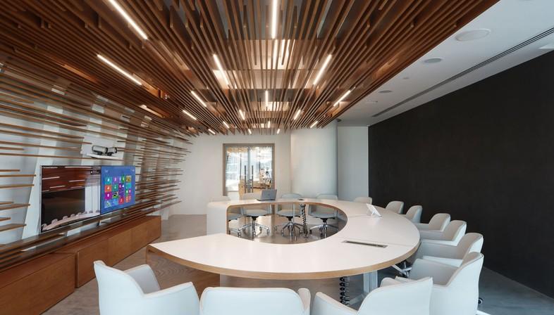 nEmoGruppo ridisegna la sede di Flash Entertainment ad Abu Dhabi