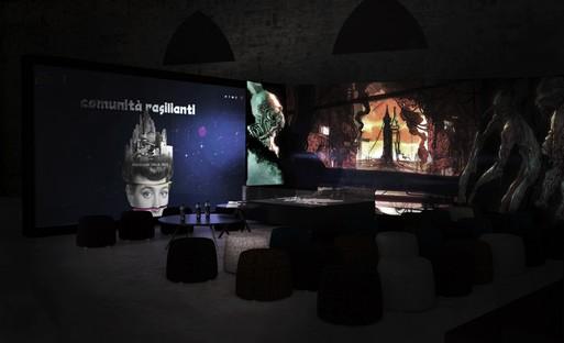 Comunità Resilienti il Padiglione Italia alla Biennale di Venezia