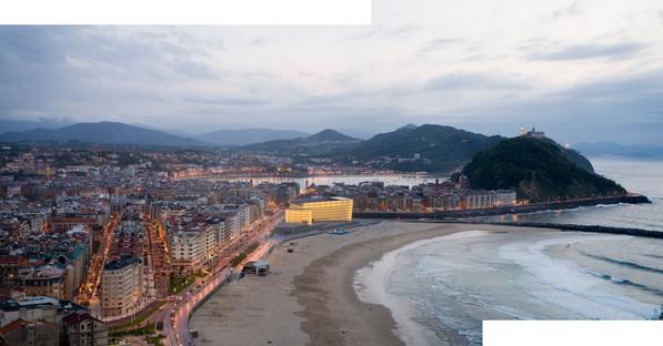 Rafael Moneo Leone d'oro alla carriera della Biennale di Architettura Venezia 2021