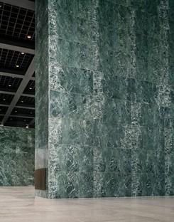 David Chipperfield Architects per la Neue Nationalgalerie di Ludwig Mies van der Rohe