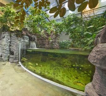 Kanva il Biodôme di Montréal, un museo vivente