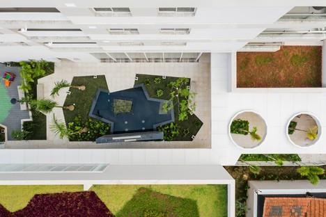 Königsberger Vannucchi Arquitetura MN15 Ibirapuera San Paolo