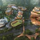 MVRDV è iniziata la costruzione delle Shenzhen Terraces