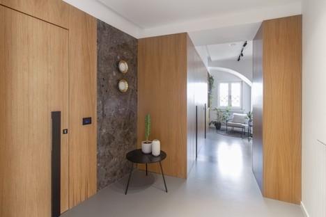 PuccioCollodoro Architetti Pànto – Rooftop Boutique Rooms a Palermo