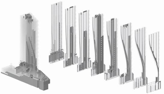 BIG Vancouver House è il Best Tall Building Worldwide per il 2021