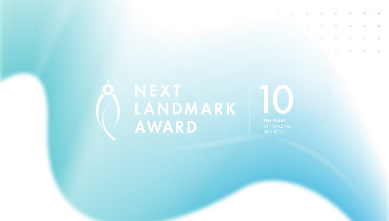Ultimi giorni per Next Landmark International AWARD 2021