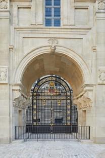 Snøhetta e Chatillon Architectes Museo Carnavalet di Parigi
