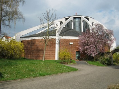 Addio a Gottfried Böhm architetto del sacro
