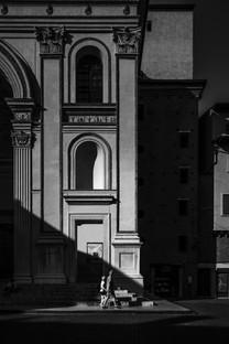 Mostra Soliloqui Mantova negli scatti di Gianluca Vassallo