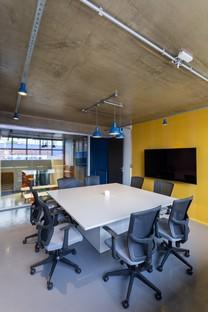 Superlimão headquarters Canary San Paolo Brasile