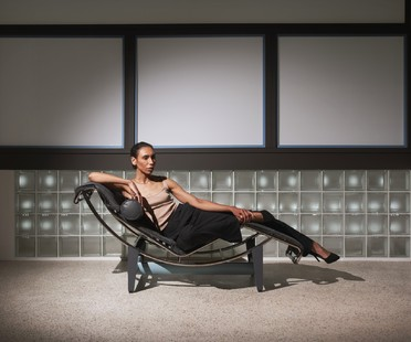 mostra Charlotte Perriand: The Modern Life a The Design Museum Londra