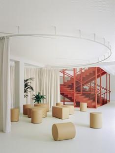 Premio italiano di Architettura e  Premio T Young Claudio De Albertis i vincitori