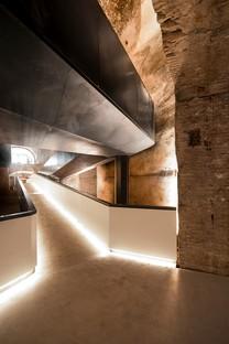 Stefano Boeri Architetti progetta il nuovo ingresso per la Domus Aurea