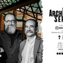 Michele De Lucchi e Davide Angeli per The Architects Series - A documentary on: AMDL CIRCLE
