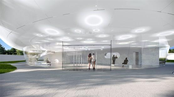 MAD presenta il progetto del Cloud Center per la comunità artistica di Aranya