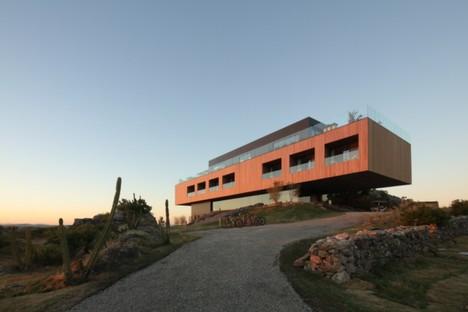 Estúdio Obra Prima Locanda Fasano in Punta del Este Uruguay