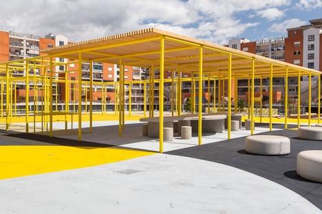 Prossima Apertura un progetto di rigenerazione urbana ad Aprilia