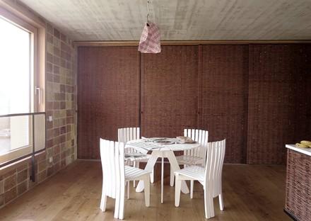 Philipp von Matt Architects tra architettura e arte O12 – Artist House a Berlino