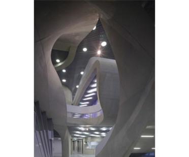 Music Theatre di Graz - UNStudio