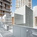 Moussafir Architectes & Nicolas Hugoo Architecture Edifici a uso misto a Parigi