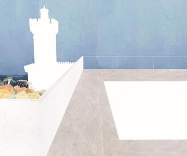 Selene Amico Regenerated Spaces (間) around Lighthouse - Ricerca  Next Landmark International Award 2021