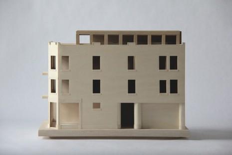 Atelier Barda Residence Alma Montréal