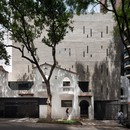 Kruchin Arquitetura Edith Blumenthal Building antico e nuovo coesistono a San Paolo del Brasile