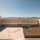 Bak Gordon Arquitectos Architettura effimera per il Centro Cultural de Belém Lisbona