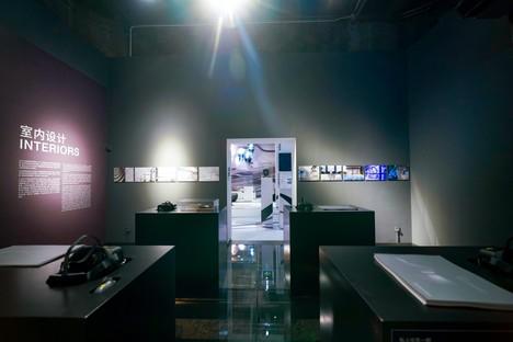 mostra ZHA Close Up – Work & Research al MAM Shanghai