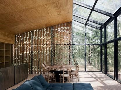 mostra Tatiana Bilbao Estudio all'Architekturzentrum Wien