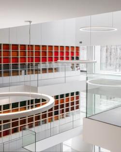 Architettura e film MINUTES di KAAN Architecten