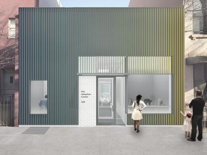 I vincitori International Architecture Awards 2021