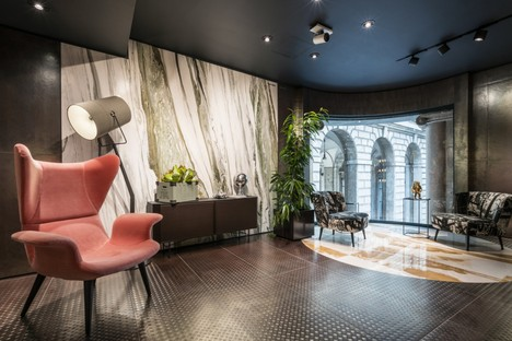 Ricerca e sviluppo in architettura negli eventi di Iris Ceramica Group per Fuorisalone 2021