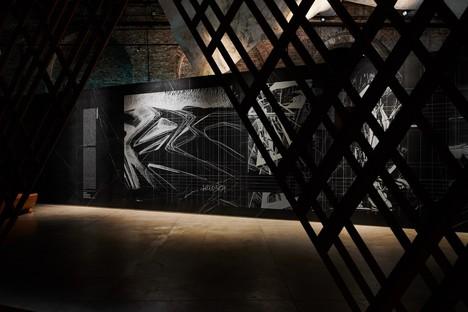 Comunità Resilienti, Architettura come caregiver nell'installazione Cyberwall alla Biennale di Venezia