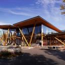 Form4 Architecture Verdant Sanctuary nella Silicon Valley a Palo Alto