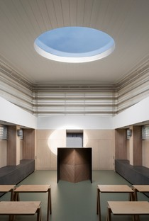 I finalisti del RIBA Stephen Lawrence Prize 2021