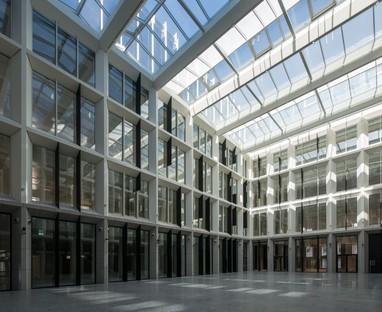 a Milano Asti Architetti ridisegna e riqualifica un pezzo di città