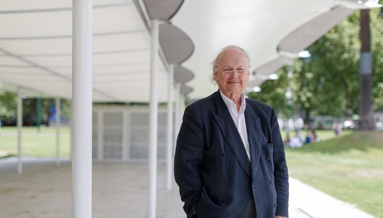 Glenn Murcutt è Praemium Imperiale per l'architettura